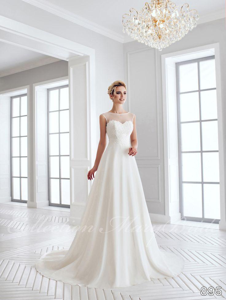 Mary Bride - 895 Kölcsönzési díj: 85.000,- Ft 36-40 méretben a szalonban!  https://www.europaszalon.hu/product-page/mary-bride-968
