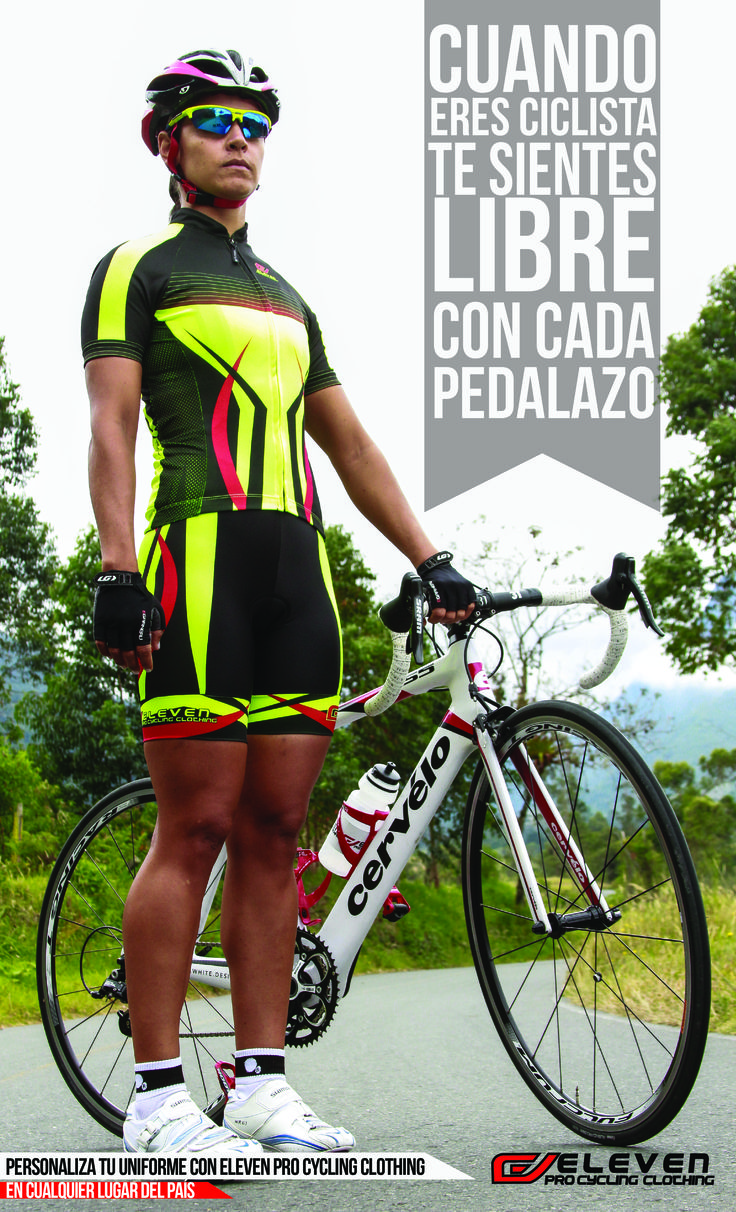 Cycling Woman, eleven store, Eleven Pro Cycling Clothing, Biker, Ciclismo, Uniformes personalizados, cycling wear, ropa ciclismo, Deporte, salud, libertad, uniformes ciclismo