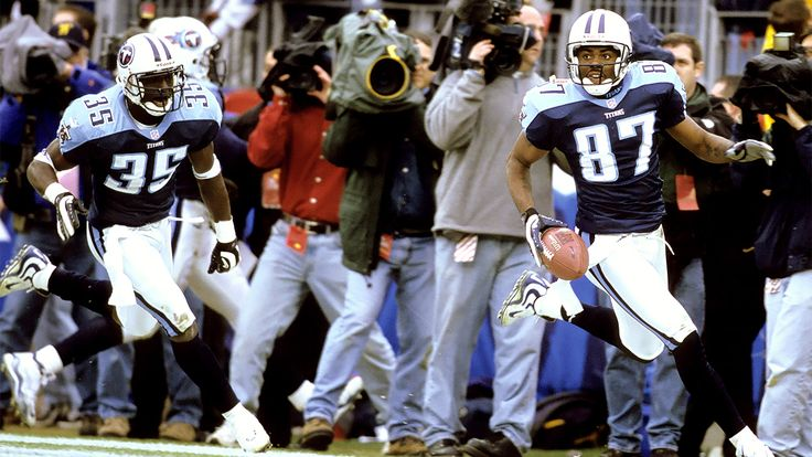 Fifteen years ago today, the Music City Miracle unfolded, propelling the Tennessee Titans forward in the AFC playoffs.