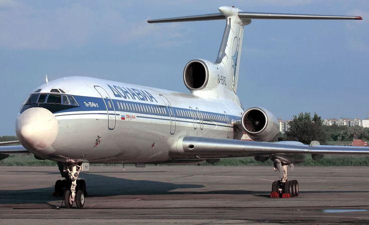 Kecelakaan Pesawat Militer Rusia Tewaskan 92 Orang Penumpang