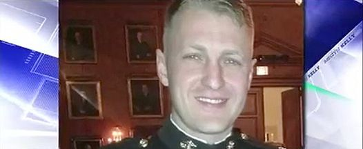 Marine faces dishonorable discharge after WARNING soldiers of Taliban insider threat… » The Right Scoop -