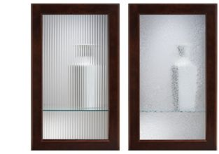kitchen cabinet door glass inserts decorative glass panels for cabinets in your kitchen 18534