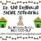 This activity is 11 pages in length and includes social scenarios with dog-themed clipart. Have students decide whether the 36 cards would land som...