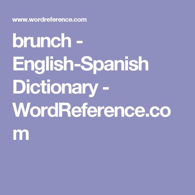 1000 ideas about dictionary spanish on pinterest