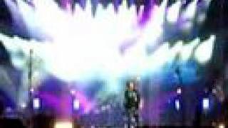Heroes del Silencio 12/10/07 Zaragoza (Opio) - YouTube
