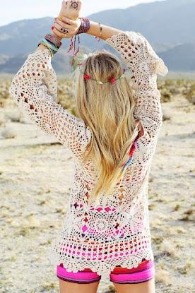 Crochet top(5)