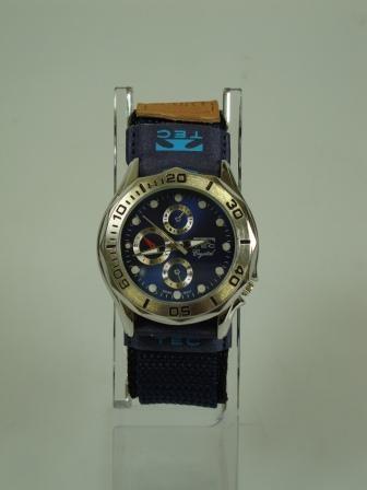 Altav's Valcro Metal watch #durban #southafrica #watches #fashion