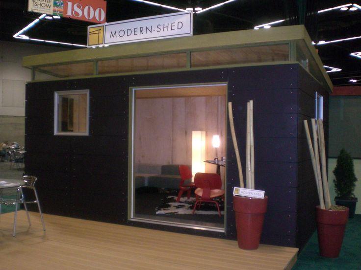 82 best studios images on pinterest | sheds, modern shed and home