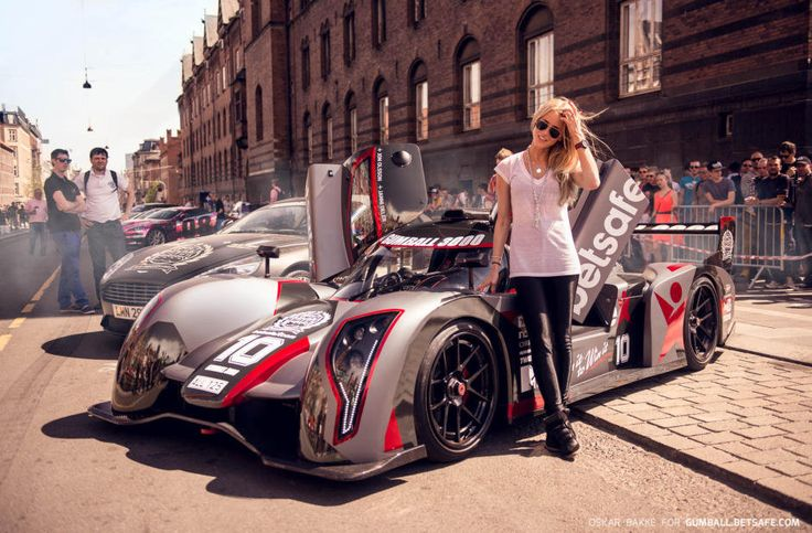 5 Reasons You Should Be Part of Gumball 3000