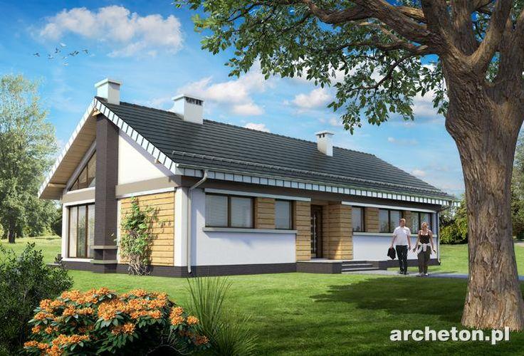Projekt domu Mela, http://www.archeton.pl/projekt-domu-mela_1439_opisogolny