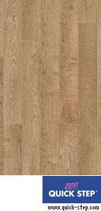 Met Quick-Step is je vloer echt gemakkelijk schoon te houden. Vuil kan zich niet vastzetten, want ons laminaat heeft een verzegeld oppervlak.