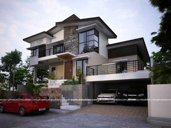 modern zen tomalon house design 01jpg 600450 - Zen Home Design
