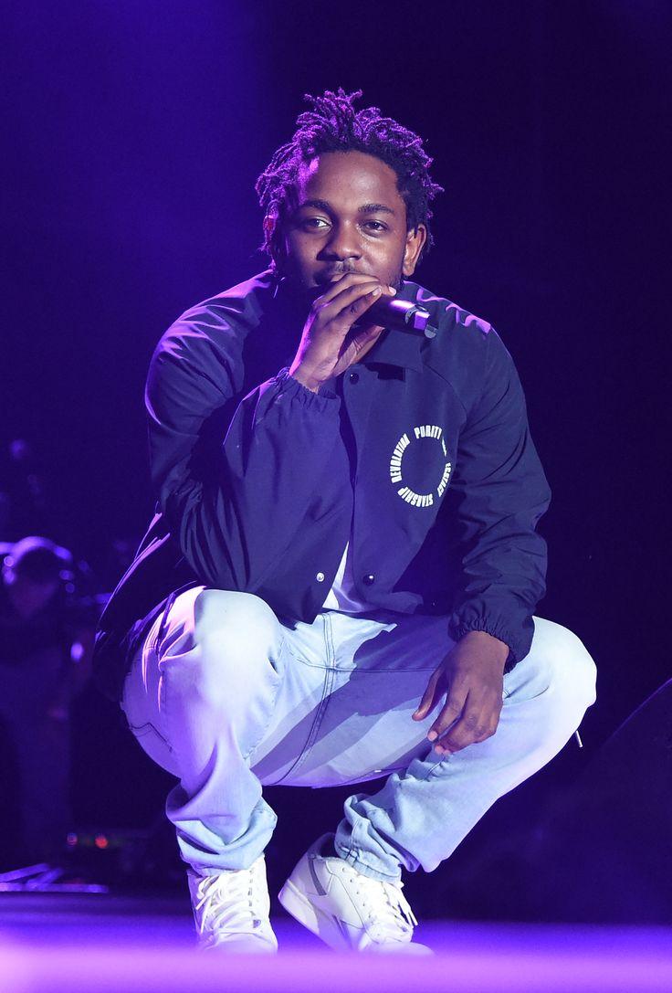 "Kendrick Lamar Announces ""Intimate Shows"""