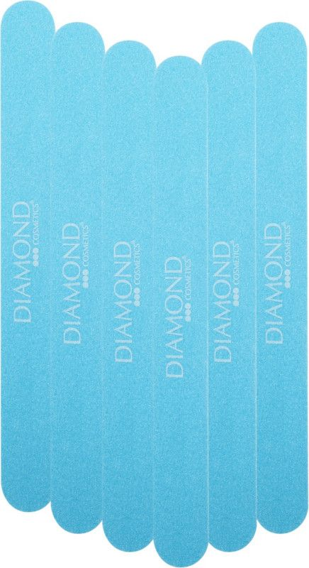 Diamond Cosmetics Emery Boards in Pouch #sales#cheapest #loveit#ad