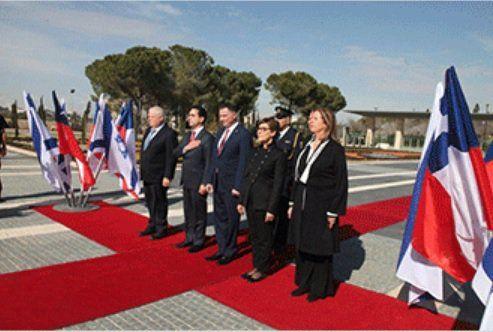 El presidente de la Cámara de Diputados de Chile visitó la Knesset - http://diariojudio.com/noticias/el-presidente-de-la-camara-de-diputados-de-chile-visito-la-knesset/154370/