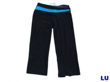 Lululemon Outlet Astro Middle pants Black & Blue : Lululemon Outlet Online, Lululemon outlet store online,100% quality guarantee,yoga cloting on sale,Lululemon Outlet sale with 70% discount!  $39.79