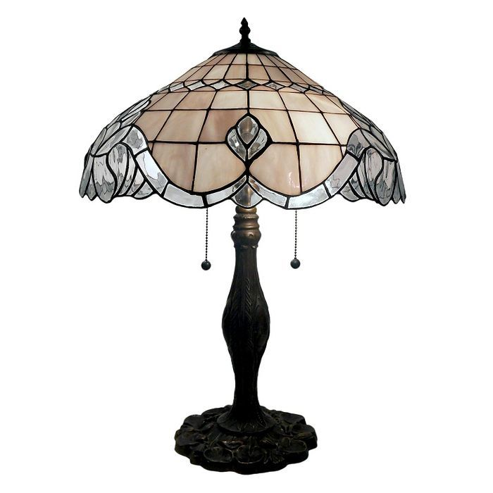 Tiffany Style Pearl White Baroque Table Lamp Lamp Only Target Bronze Table Lamp Warehouse Of Tiffany Lamp