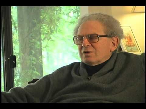 PAST/PRESENT - Remote Viewing, Psychic Abilities and Edgar Cayce. An Interview with Russell Targ. (YouTube, 2009)
