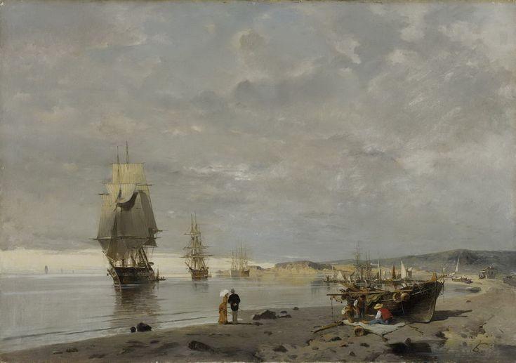 Βολανάκης Κωνσταντίνος-Ακτή Φαλήρου, π.1885