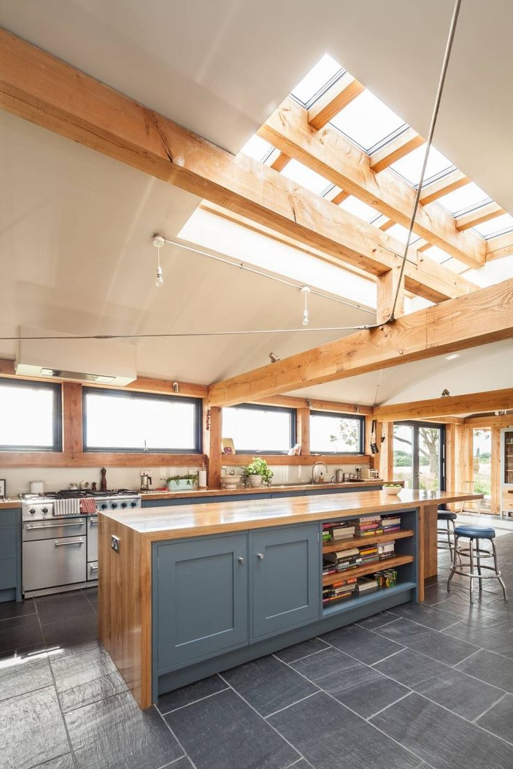 Allies Farmhouse by Timber Design Farmhouse ChicFarmhouse