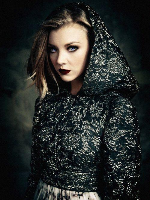 Natalie Dormer #photography #portrait