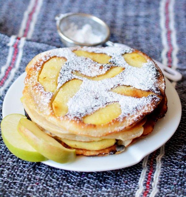 Almás palacsinta   Ottis főz