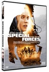 Recension av Special Forces. En film av Stéphane Rybojad med Diane Kruger, Djimon Hounsou, Benoît Magimel, Denis Ménochet, Morjana Alaoui och Raz Degan.