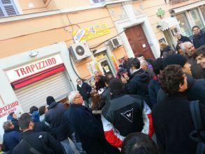 #trapizzino #trapizzinoday #roma #pontemilvio