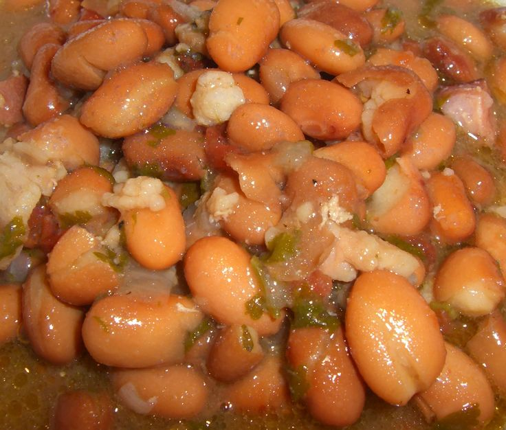 South Texas Slow-Cooked Pinto Beans | Tasty Kitchen: A Happy Recipe Community!