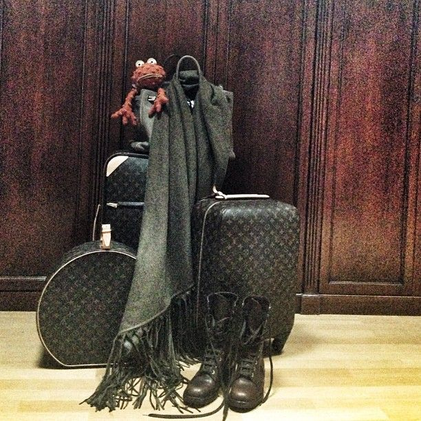 Ника Белоцерковская @belonika покидаем на время...Instagram photo   Websta (Webstagram)