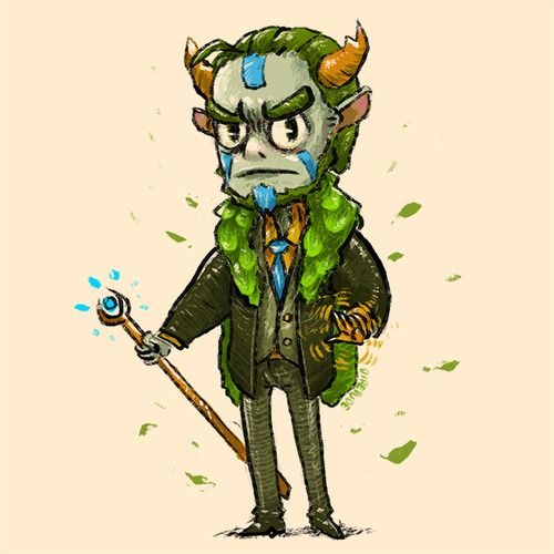 """#casualdota Nature's Prophet. Founded """"Cliff Jungling and Co."""" at age 20. Billionaire by age 21. Used his earnings to fund the """"Hand of Midas"""" research. Has been rolling in greens ever since."""