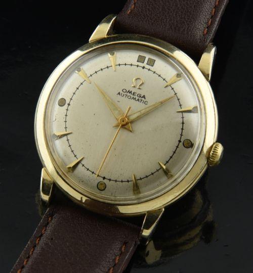 Omega Automatic 1952