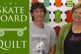An index of all of Missouri Star Quilt Company's tutorials!