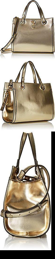 Ax Armani Exchange Bags. A|X Armani Exchange Metallic Small Shopper, Gold.  #ax #armani #exchange #bags #axarmani #armaniexchange #exchangebags