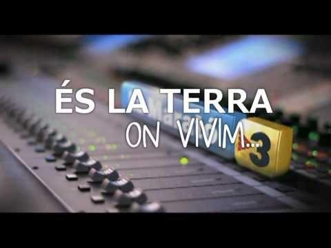 ▶ Els Catarres - Obre els ulls (Lyric Video) - YouTube