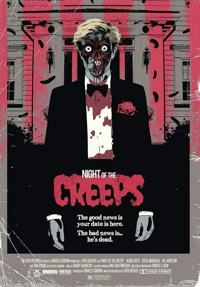 Pin By John Campbell On Horror Horror Movie Art Horror Posters Scary Movies