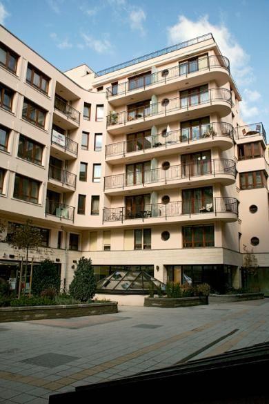 All-4 u Apartments - Budapest