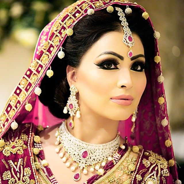 Arabic Hairstyles For Weddings: 1000+ Images About Arabic Bridal Hair And Makeup On