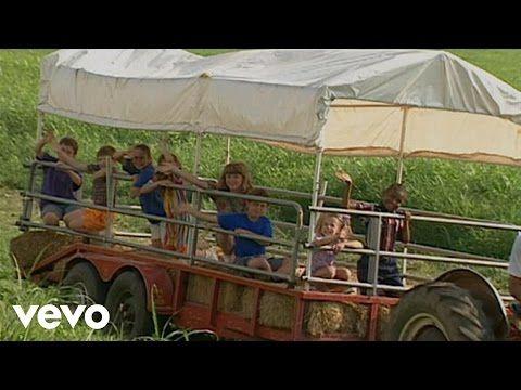 Cedarmont Kids - Swing Low, Sweet Chariot - YouTube