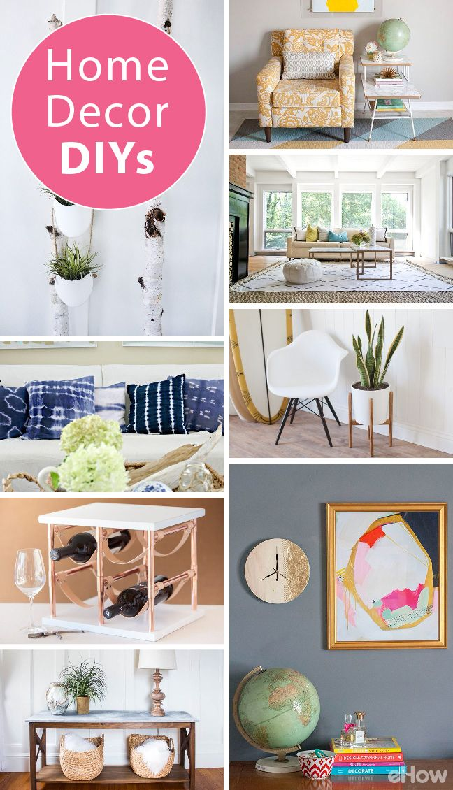 Add style to your home or apartment with simple home decors you can DIY for cheap (but look expensive). This list has hacks from West Elm and Anthropologie decorations to Ikea furniture that can be punched up! From mid-century modern plant stands to faux antlers & wine racks made from copper pipes, you will find something you love here…