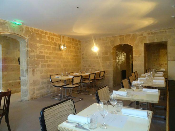 restaurant bastille rue de lappe