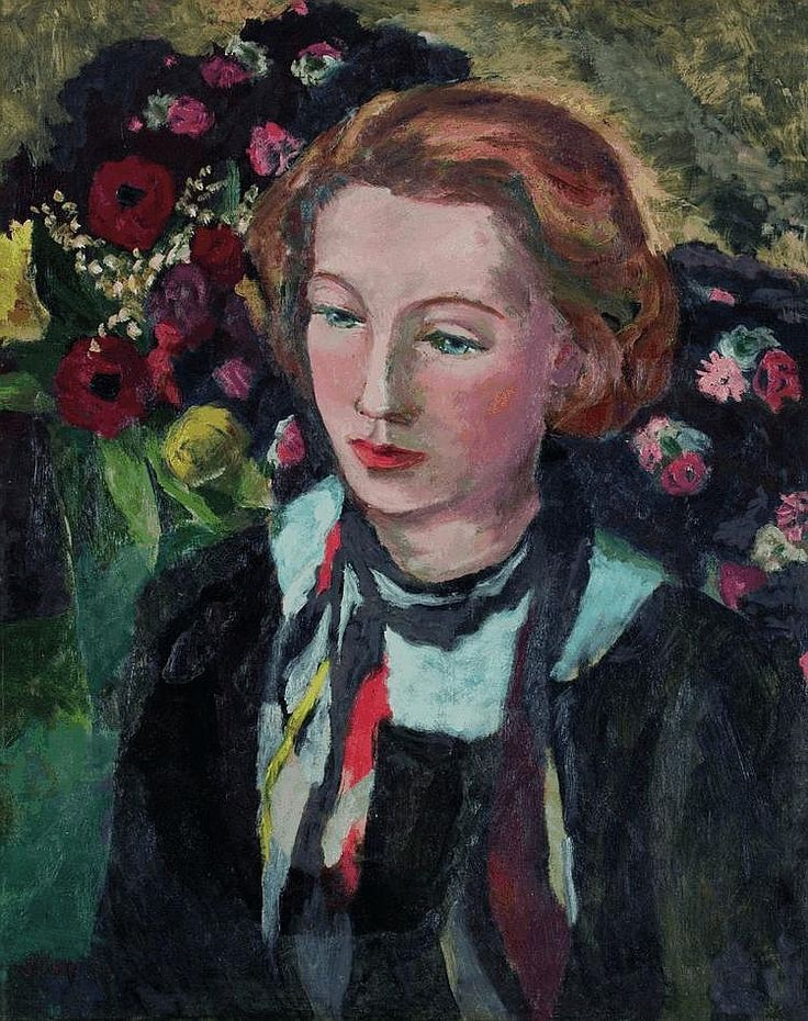 Maud Frances Eyston SUMNER South African 1902-1985