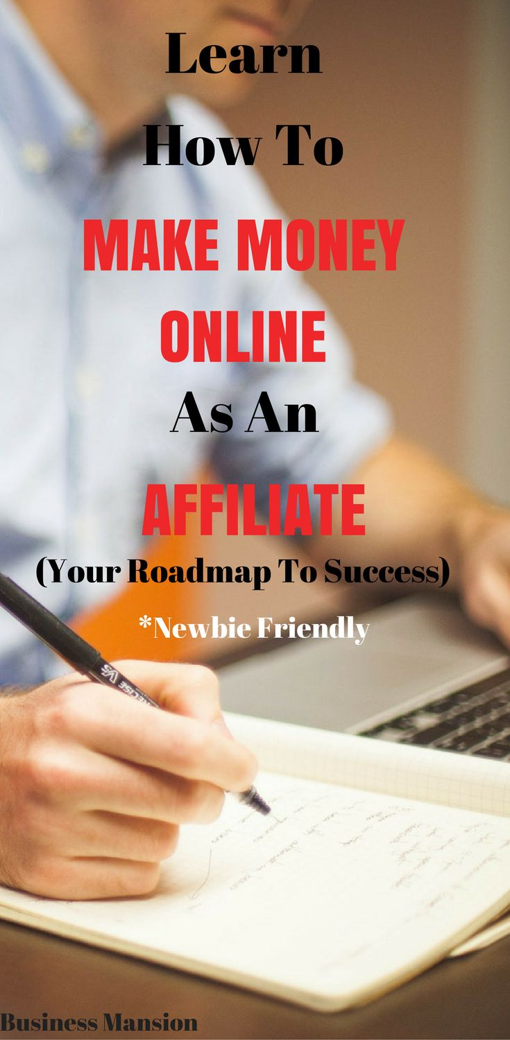 Learn how to make money online as an affiliate. Join the largest affiliate marketing community and training website on the internet, and discover the freedom of making money online.  We help you kiss your day job goodbye! Join Now I'ts FREE ! (Click the Image)