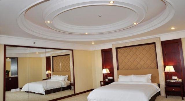 Ceramics International Hotel - 4 Star #Hotel - $42 - #Hotels #China #Foshan http://www.justigo.uk/hotels/china/foshan/cihai-foshan_226126.html