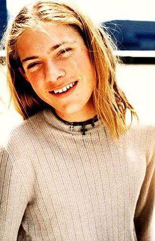 Young Taylor Hanson