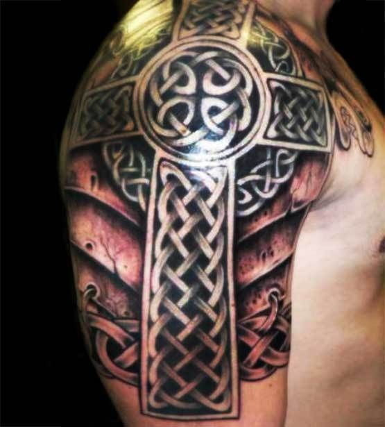 225 Best Cross Tattoo Designs With Meanings: 25+ Best Ideas About Celtic Cross Meaning On Pinterest