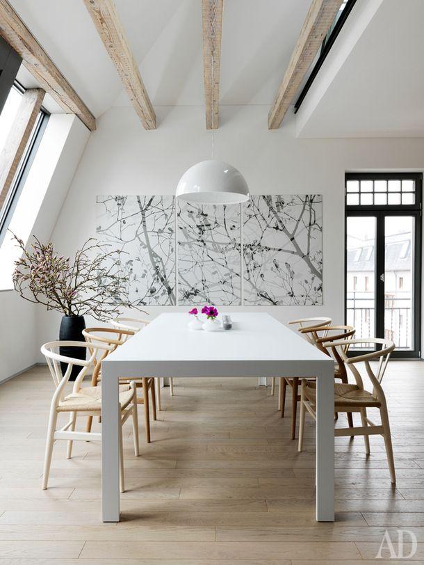 Oltre 25 fantastiche idee su pareti della sala da pranzo for Pianta della sala da pranzo