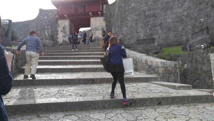 If you visit  Okinawa #Japan, you need to visit #Shuri Castle. #Okinawa