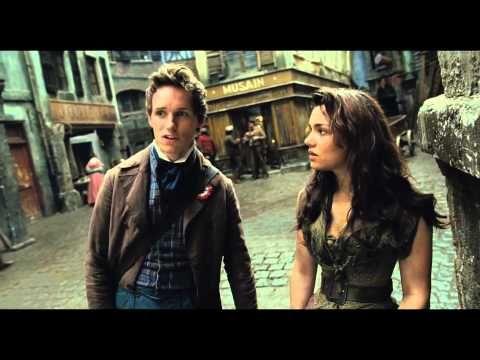 Les Misérables de Victor Hugo #livre #film #comediemusical