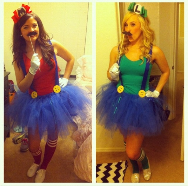 120 best Diy Halloween costumes images on Pinterest | Costumes ...